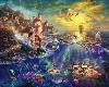 Little Mermaid Wall Art