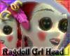 [Sc] Radgoll Grl Head