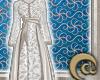Sultana Companion Robes