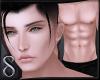 -S- HD Ripped Skin Fair