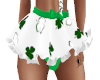 Skirt St Pats Day