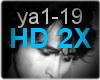 Viktor Coj HD RUS 2x1