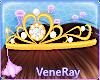 [VR] Rhea Gold Crown