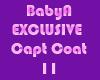 *BabyA Arashis CC 11