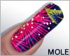 *M* Claya Nails
