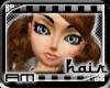 [AM] Chiyo Brown Hair