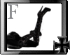 M/F Black Pvc w/ Boots^
