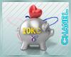 CC 10K credits Donation