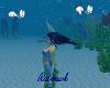 mermaid hair  mf