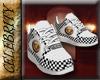 Versace Checkered kix