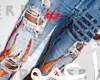 Baller x Deeper Jeans 3