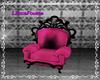 LXF Glam chair kiss