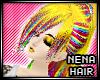 * Nena - rainbow yellow