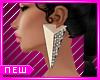 E| Nerd Triangle Earring
