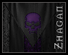 [Z] Necrom.Cape purple