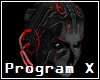 Program X Face Wirings
