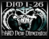 REQ HARD New Dimension