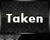 V~ Taken sign