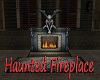 Haunted Fireplace