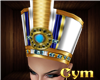 Cym Nefertari Crown 1