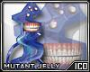 ICO Mutant Jelly