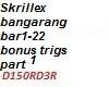 Skrillex bangarang p1
