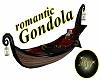 romantic gondola