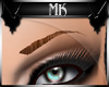 !Mk! Gothic Eyebrows