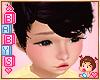 !✿ Kids Cutie Black