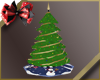 Christmas Tree - Snowman