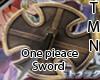 [Tmn] 1 pieace Sword