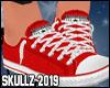 💀| Shelley- Shoes