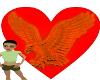 GoldenEagle Standup