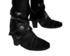 hot flamenco boot