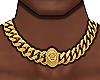 Ac Necklace