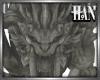 [H]Lion 年兽 Statue