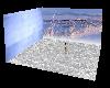 indor snow room