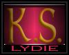 .l K.S. Particle