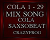 MIX 3SONGS
