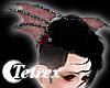 Lace Headwings Red