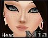 [mm] Candi head