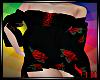 Black Gothic Rose