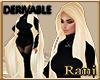 [DER] Rapunzel Hair