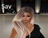 Kardashian12-Ash Blonde