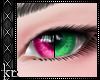 *KR* Vivid Eyes (p/g)