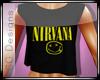 CG:Nirvana Tee