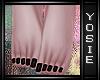 ~Y~Small Feet