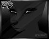 Furry Nose | Black M