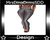 DD! Grey Pants