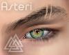 ◮ Eyebrows12 [asteri]